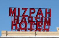 Historic Mizpah Hotel