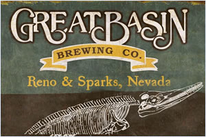Great Basin Brewery